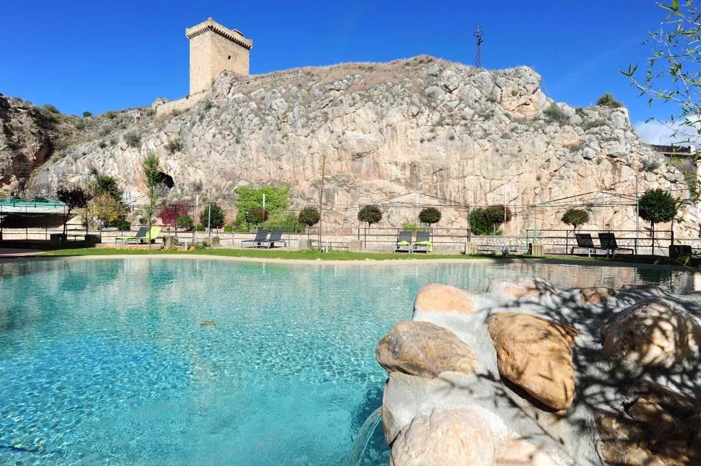 Hotel balneario alhama de arag n 4 web oficial hotel - Balneario de la alameda ...